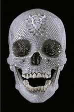 For the Love of God: The Making of the Diamond Skull by Hirst, Damien