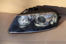 VW TOUAREG XENON SCHEINWERFER FACELIFT LINKS HEADLIGHT FARO PHARE LHD