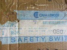 Challenger Hd323nfc 100 Amp 240 Volt 3p4w Disconnect New B
