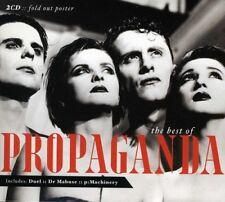 The Best of Propaganda Metro CD 01/01/1900