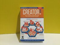 Creator NXT 3 You Complete Multimedia Suite