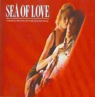 Sea of Love (1989) Tom Waits, Trevor Jones, Phil Philips.. [CD]
