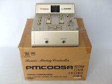 Vestax PMC005ADJ Scratch Mixer