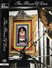HOUSE OF LOVE BABE RAINBOW CASSETTE ALBUM 10 TRACK Alternative Rock, Ethereal