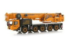 "Grove GMK5095 Truck Crane - ""ESCHBACH"" - 1/50 - TWH #090C-01328"