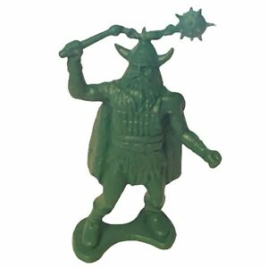 Dragonriders Styx dragon riders DFC dungeons figure toy green viking ball chain