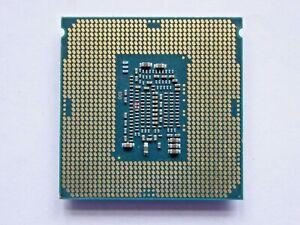 DAMAGED CPU | INTEL CORE | i5-6500 | SR2L6 | 3.20GHz | 6MB | 4Core | LGA1151