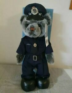 """Constable T Bear Police 2012 New General Police Uniforms. """" FREE POSTAGE"""""""