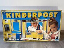 Kinderpost von Schmidt Spiele Absolute Rarität aus D-Mark Zeiten Sammlerstück