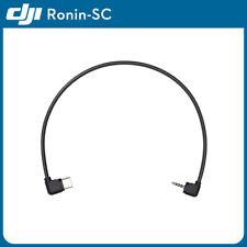 Original DJI Ronin-SC RSS-P Control Cable For Panasonic!!IN STOCK !!
