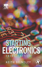 Starting Electronics-ExLibrary