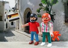 PLAYMOBIL SITGES BEAR WEEK BARCELONA OSOS MUSCLEBEAR CRUISING GAY HOMO LOVE OURS