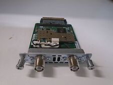 Cisco HWIC-AP-G-A Access Point High Speed Wan Interface Card  Real time listing