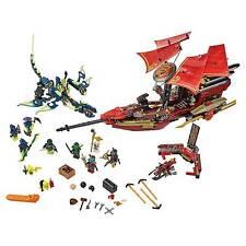Lego Ninjago 70738 Final Flight of Destinys Bounty