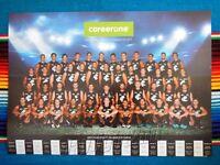✺New✺ 2017 CARLTON BLUES AFL Poster - 42 x 29.5cm
