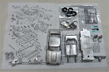 1/43 CL49K ASTON MARTIN V8 KIT BY SMTS