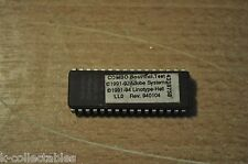 COMBO Boot Incl. Test  1991-92 Adobe Systems Rev. 940104 TMS JL 27C010A-15 Chip