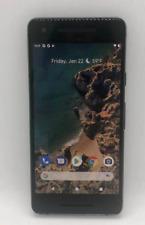 Sbloccato Google Pixel 2 Android Smart Cellulare Touch Phone 64GB Nero