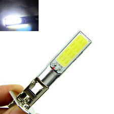 Super bright H1 LED Fog Lights Xenon White 6000K COB LED Bulbs DRL Driving Lamps