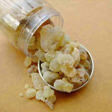 Pincasol Natural  Frankincense Resin Organic Premium Natural Tears Gum Incen