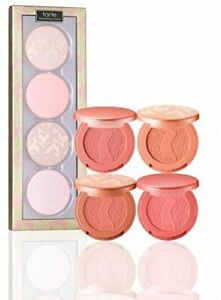 Tarte Holidaze Deluxe Amazonian Clay Blush 4 Blushes/Set Makeup choose your set