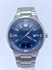 Citizen Quartz Mens Watch 41mm (2510-s048303)