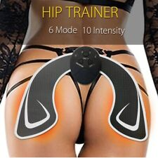 Hip Trainer Intelligent Buttocks Lift Body Machine Electric Muscle Trainer #1
