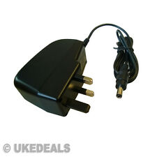 12V 2A/2000MA UK Power Supply Adapter Plug AC-DC 2.5mm X 5.5mm For CCTV Camera