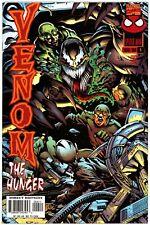 Venom: The Hunger (1996) #4 NM- 9.2