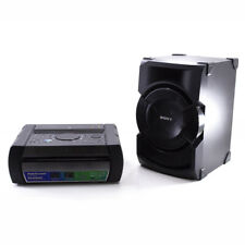Sony High Power Home Audio System with Bluetooth SHAKEX10 PLEASE READ