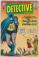 Detective Comics #330 with Batman, Robin & Elongated Man, Very Good - Fine Cond*