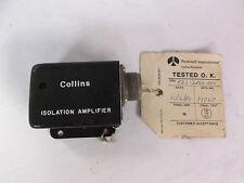 522-2866-000 ISOLATION AMPLIFIER