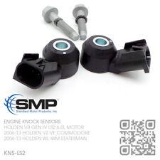 SMP KNOCK SENSOR PAIR V8 GEN IV LS2 6.0L MOTOR [HOLDEN WL-WM STATESMAN/CAPRICE]
