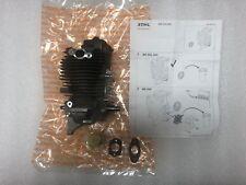 stihl br600 br700 br500 br550 motor engine block w/ piston and crank NEW oem