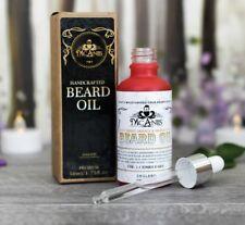 McAniis Beard Oil & Conditioner Tropical Summer Mango Scent Best Mens Skin Care