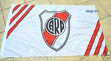 River Plate Flag Banner 3x5 ft Argentina Futbol Soccer Bandera