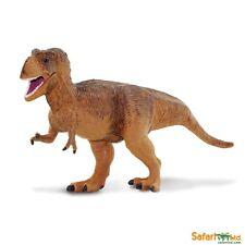 Tyrannosaurus T Rex ~ Safari Ltd #30000 great dinos ~ toy dinosaur replica