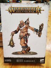 Mega-Gargant, Sons of Behemat, Warhammer AOS Age of Sigmar - NEW!