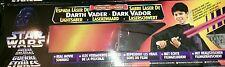 EMPTY BOX ONLY for a Star Wars Kenner 1996 LightSaber RedLight Sound Darth Vader