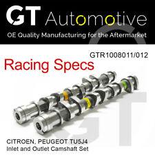 RACING CAMSHAFT SET Inlet/Exhaust Camshafts for CITROEN SAXO VTS/PEUGEOT 106 GTI