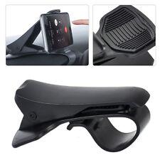 Universal Car Dashboard Mount Holder Stand HUD Design Cradle Cell Phone GPS