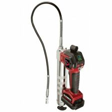 Alemite 596-B1 20 Volt Lithium-Ion Powered Grease Gun - NEW In Case