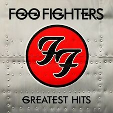 Foo Fighters - Greatest Hits [New Vinyl LP]