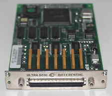 Sun SBus SCSI Host Adaptateur Q-logic, Differential SCSI (Ultra), SPARCstation, etc