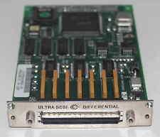 SUN SBus SCSI Host Adapter Q-Logic, Differential SCSI (Ultra), Sparcstation, etc