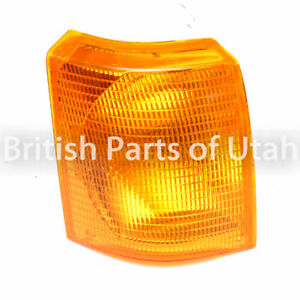 Range Rover P38 Front Turn Signal Light Lamp Blinker Indicator Right Passenger