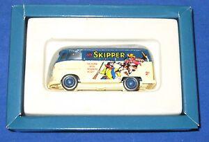 Corgi Comic Classics The Skipper VW Van