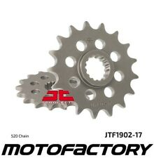 17T JT FRONT SPROCKET FITS KTM 640 LC4 DUKE II 2000-2006