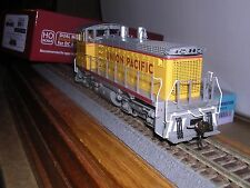 B.L.I. #3326  Union Pacific SW-1500 Diesel Switcher #1315 w/DCC & Sound H.O.Ga.