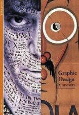Graphic Design: A History (Discoveries)